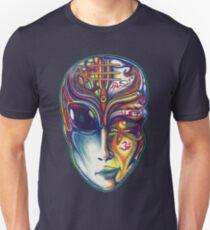 Camiseta unisex Futuro antiguo