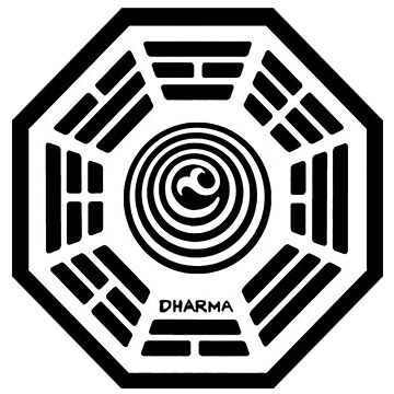 The Dharma Initiative - The Orchid Station by RobinBegins