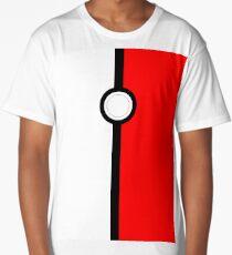 Gotcha! Long T-Shirt