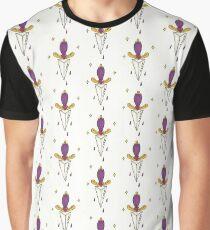 dagger Graphic T-Shirt