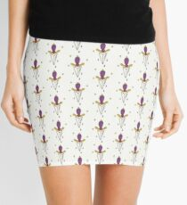 dagger Mini Skirt