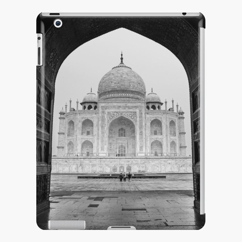 Taj Mahal iPad Case & Skin