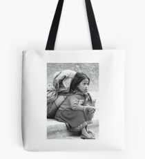 South America Tote Bag