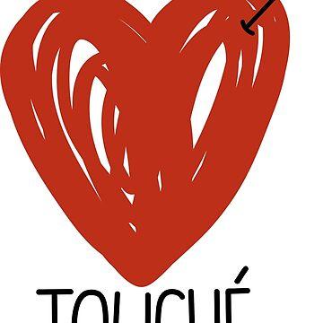 Touch by JoanaJuhe-Laju