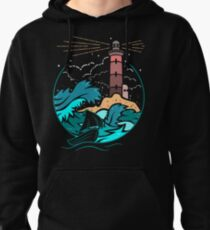 I'll Guide You Home... Pullover Hoodie