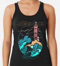 I'll Guide You Home... Racerback Tank Top