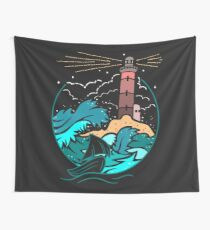 I'll Guide You Home... Wall Tapestry