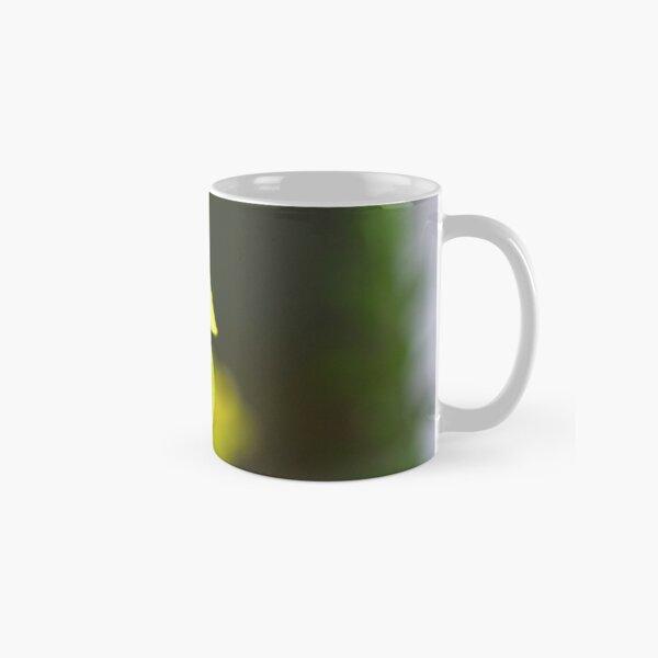 Yellow flower Classic Mug