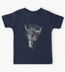 Flawless Floof Moo Kids Clothes
