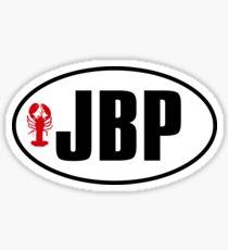 JBP Eurostyle Country Sticker for Peterson fans Sticker