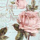 Atelier de Roses by mindydidit