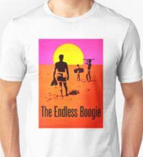 Endless Boogie Unisex T-Shirt