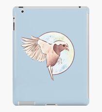 Moon Flight - Pastel iPad Case/Skin