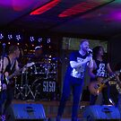 5150 Australia Day at Rose Cottage - The Band by peterhau