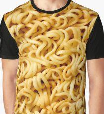 Instant Noodlez Bro  Graphic T-Shirt