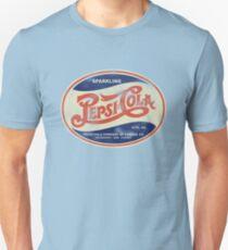 Cola Slim Fit T-Shirt