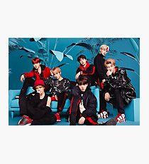 BTS Fotodruck