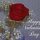 Happy Valentine's Day by artgoddess