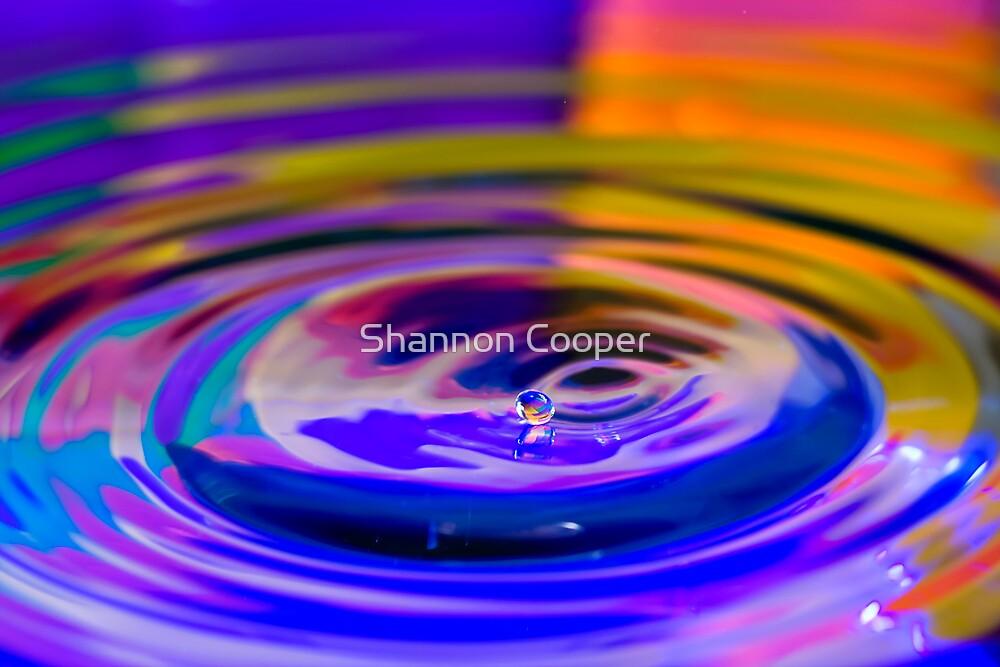 Liquid Diamond by Shannon Beauford