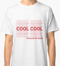 Brooklyn 99-Cool Cool Cool Classic T-Shirt
