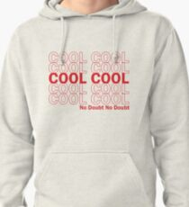 Brooklyn 99-Cool Cool Cool Pullover Hoodie