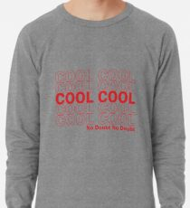 Brooklyn 99-Cool Cool Cool Leichter Pullover