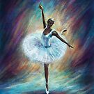 Ballerina by Svenja Gosen