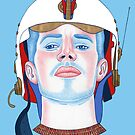 Pharaonic Squadron by Vilela Valentin