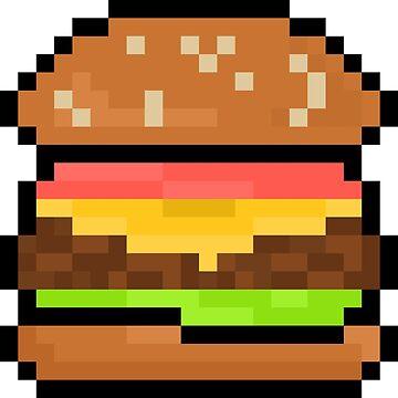 Hamburger by brick86