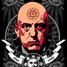 Aleister Crowley T-Shirts by losfutbolko