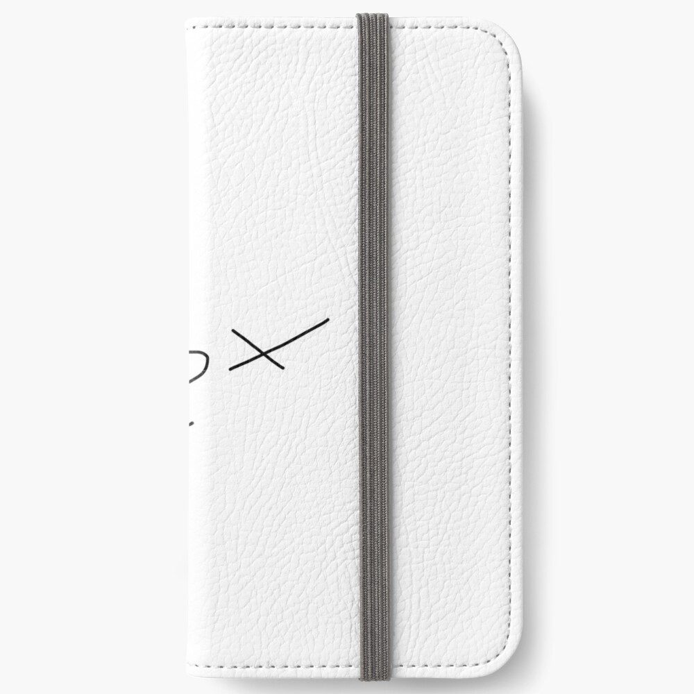 Rye Beaumont Signature (1) iPhone Wallet