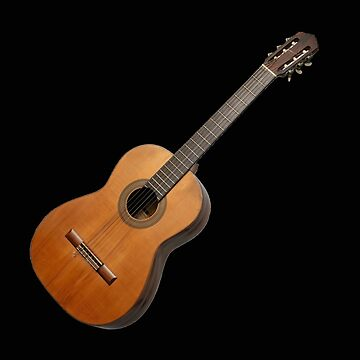 The Guitar Segovia Played by Thornepalmer