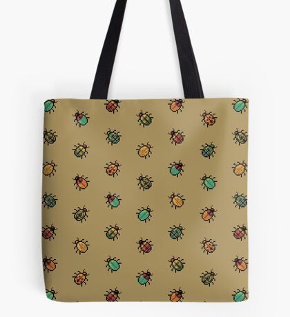 Are We Bugging You? Tote Bag
