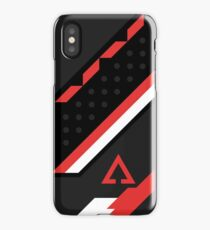 CSGO | Cyrex Pattern iPhone Case