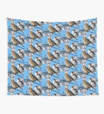 Spring Daydreams Wall Tapestry