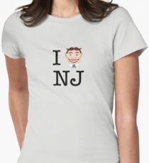 I Love Tillie (Asbury Park) T-Shirt