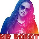 Herr ROBOT von sositamaria
