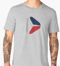 DynAeroTech Logo Men's Premium T-Shirt