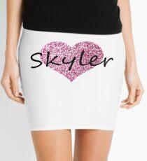 Skyler Mini Skirt
