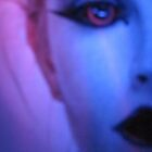 Futuristic Mystic  {The New Human} by ellamental