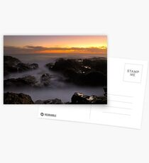 Sunrise at Mullway Postcards