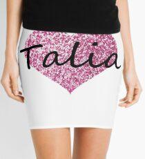 Talia Mini Skirt