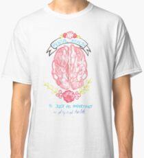 Mental Health Classic T-Shirt