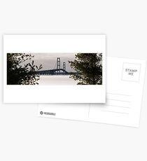 Bridge View Postcards