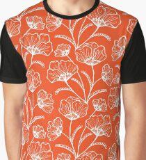 Gigi Floral Graphic T-Shirt