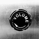 Volume by goldstreet
