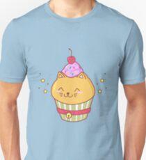 Cat Cake Unisex T-Shirt