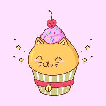 Cat Cake by AnishaCreations