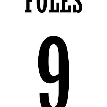 Foles by Hortaemcasa