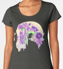 Ultra Extra Violet Women's Premium T-Shirt